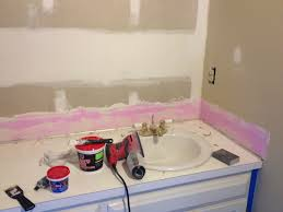 makeover monday one day bathroom reno part 2 and the reveal