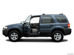 2006 ford escape warning reviews top 10 problems you must know