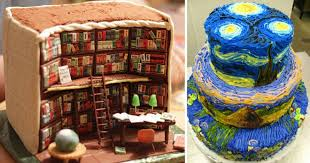 cake ideas creative cakes that blur the line between confectionery and