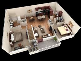 2 Bedroom Rentals Near Me Cheap 2 Bedroom Apartments With Utilities Included Flat Plan