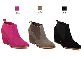womens designer boots australia pink patchwork pony heel boots designer shoes leather pointed