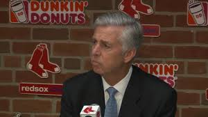 Farrell On The Bench Picks Who Should The Red Sox Pick To Replace John Farrell Abc News