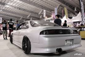 1998 nissan 240sx modified highly modified silvia ls14