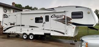 Keystone Cougar Floor Plans by Keystone Cougar 310srx Rvs For Sale