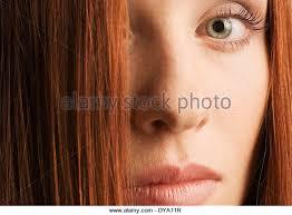 hair i woman s chin sideways eyes looking sideways stock photos eyes looking sideways stock