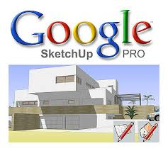 interesting software to build your own 3d models google sketchup