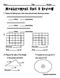 everyday math second grade unit 2 reviewteacher can use this