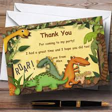Personalised Birthday Invitation Cards 17 Dinosaur Birthday Invitations How To Sample Templates