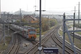 Bern–Neuchâtel railway