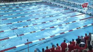 men u0027s swimming and diving wisconsin athletics total of 27