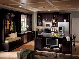 Armstrong Kitchen Cabinets Rossiter Slab Echelon Cabinets