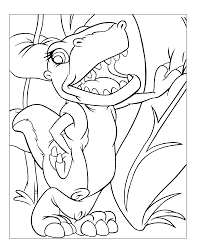 before time coloring pages
