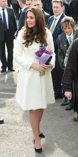 a look back at kate middleton u0027s best maternity style glamour