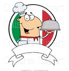 clipart cuisine gratuit cuisine clipart of a smiling chef holding a platter a
