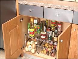 kitchen shelf organizer ideas captivating walmart kitchen storage bloomingcactus me at cabinet