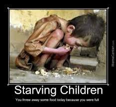 Starving Child Meme - starving child by jcris25 meme center