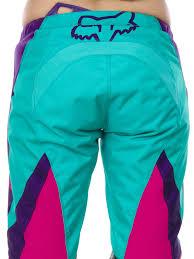 fox womens motocross gear fox purple pink 2017 180 womens mx pant fox freestylextreme