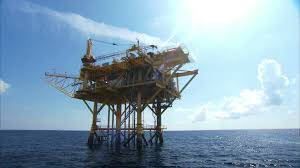 gulf of mexico oil rig gas platform offshore drilling bp british