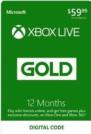 buy prepaid card online xbox live prepaid 12 month gold membership card x360 sub 12 best buy