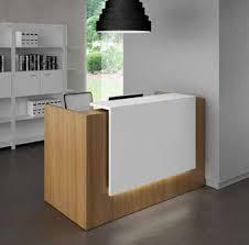 bureau d accueil banque d accueil design mobilier de bureau kollori com