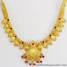 necklace with price images Indian bridal jewelry necklace with price south india jewels jpg