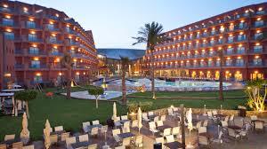 protur roquetas hotel u0026 spa en roquetas de mar almería protur