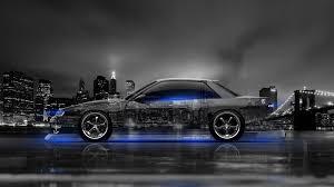 custom nissan silvia nissan silvia s13 jdm side crystal city car 2014 el tony