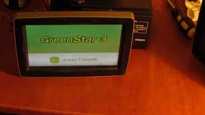 john deere greenstar 3 secondary display unit repair youtube