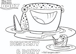 tweety bird coloring pages finding dory coloring pages getcoloringpages com