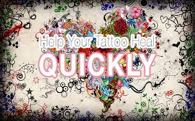 a guide to how long tattoos take to heal u2013 top healing tips