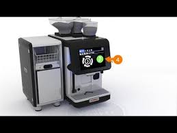 How to Clean your Cimbali S30 Coffee Machine