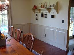 Colonial Chair Rail - mitch construction company inc srt construction olde colony