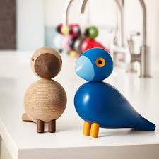 beautiful bird figurines to decorate your home