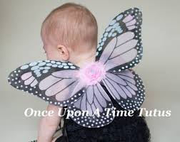 Butterfly Baby Halloween Costume Butterfly Costume Etsy