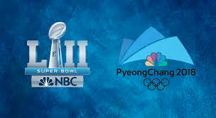 Nbc Sports Desk Nbc Sports Expects More Than 1 2 Billion In Ad Revenue From The