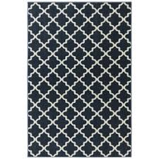Black And Gray Area Rug Shop Rugs At Lowes Com