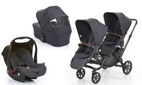 abc design tandem precious one abc design zoom risus car seat carrycot or