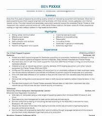 31470 military resume examples u0026 samples livecareer