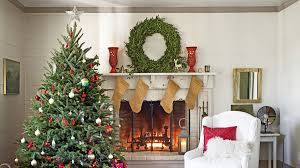 Christmas Central Home Decor Pure Country Christmas Farmhouse Southern Living