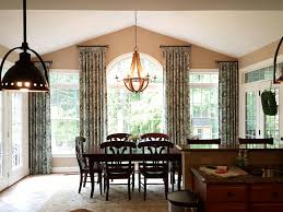 breakfast room before u0026 after interior eloquence