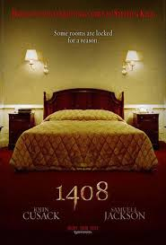 d horreur chambre 1408 chambre 1408 the end is where we start from