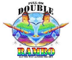 Double Rainbow Meme - double rainbow schadenfreude pony