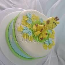 baby shower cakes green and yellow baby shower cake jirafa