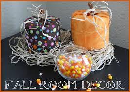 DIY Fall Room Decor Ideas Kidpep