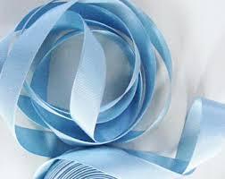 silk grosgrain ribbon silk grosgrain etsy