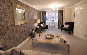 show homes interiors show home interior design leeds beckett beckett interiors