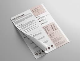 Titan Resume Builder Resume Templates For Custom Design Realtime Cv
