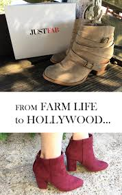 justfab s boots s boots for any occasion justfab review the bandit lifestyle