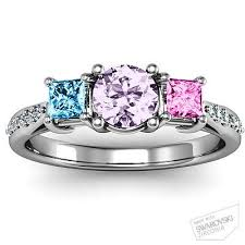 one mothers ring 13 best mothers ring ideas images on rings