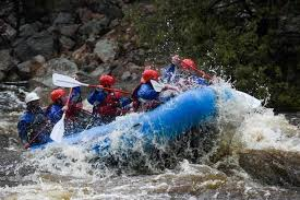 Rock Gardens Rafting Two Killed In Rafting Accidents On Colorado Rivers The